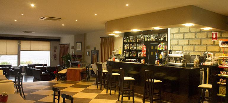 Comedor / Restaurante | Club las Canteras